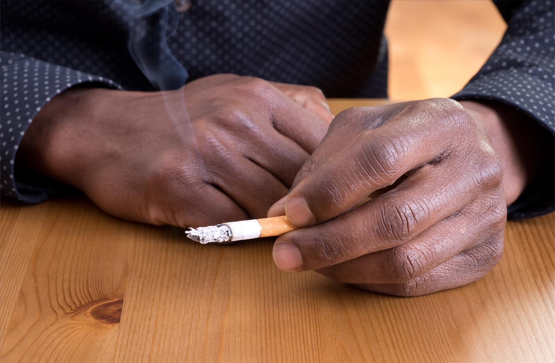 Uganda's Tobacco Control Act comes into force on 19th of May 2016