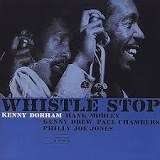 My Kind of Music Whistle Stop with Kenny Dorham Hank Mobley et al