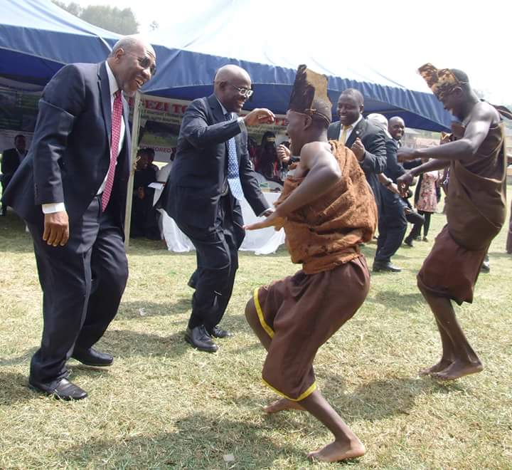 Uganda cultural tourism promotion to launch in April 2017
