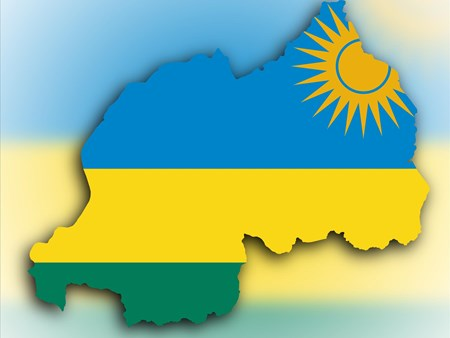 Rwanda at the forefront of Youth inclusion in governance processes 6341 rwanda country flag