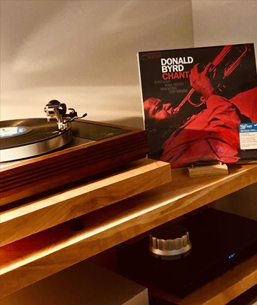 Donald Byrd (1932-2013) – CHANT swinging post-bop Jazz