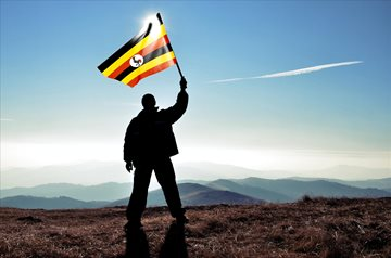 Uganda Who is the true patriot