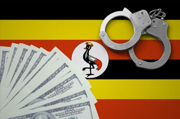 Museveni walk against corruption a mockery of its victims