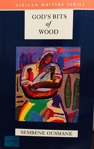 God's Bits of Wood - by Ousmane Sembene