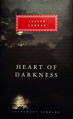 Heart of Darkness - By Joseph Conrad