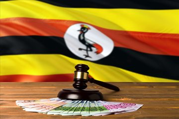 US2.6 million loot by Ugandan MPs is grand political corruption