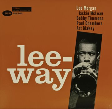 Edward Lee Morgan (1938-1972) lee-way