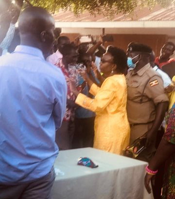 Dr. Jane Aceng falls on her sword as Ugandans live in a post-Covid illusion