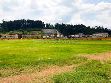Kabaare Stadium and some of Uganda's forgotten heroes