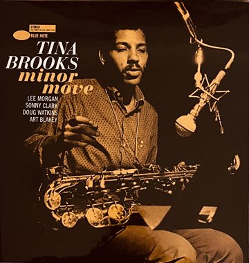 Tina Brooks Forgotten tenor saxophonist in life revered by connoisseurs in death.